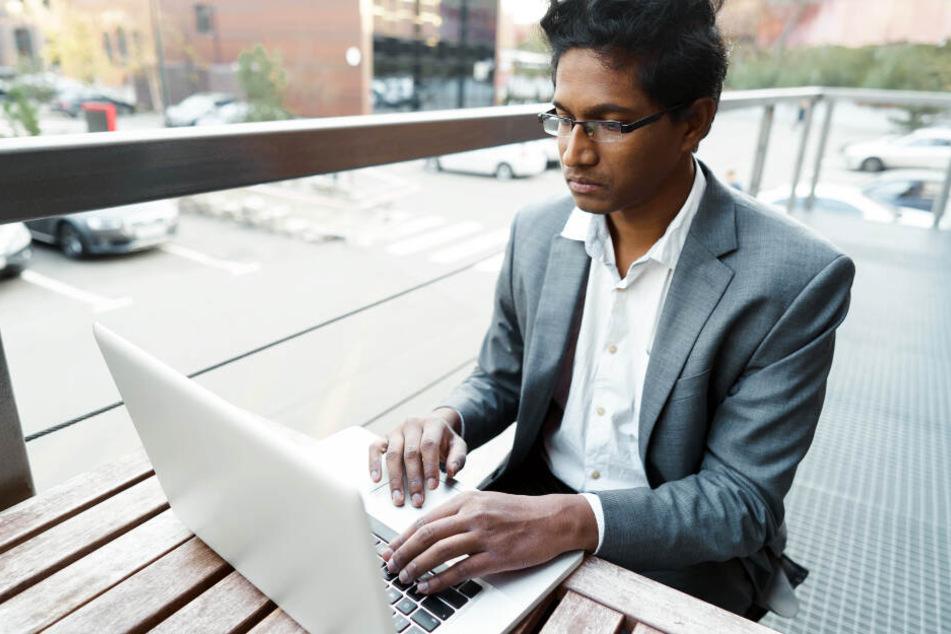 Dieser junge Mann könnte nach der Reform ebenfalls leichter einwandern und als Fachkraft arbeiten.