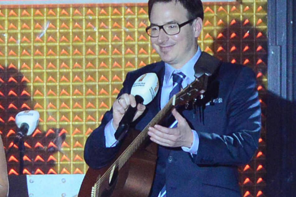 Der beliebte Radio-Moderator Horst Hof wurde bei FFH aus dem Program genommen.