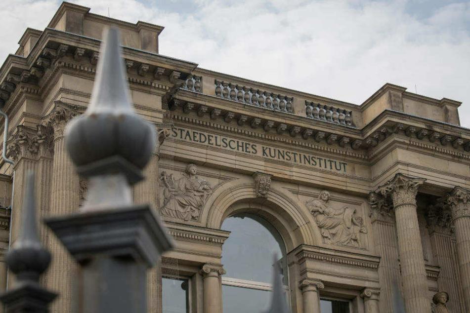 Noch zeigt das Städel die große van-Gogh-Ausstellung. Im Dezember 2020 widmet sich das Museum dann Rembrandt.