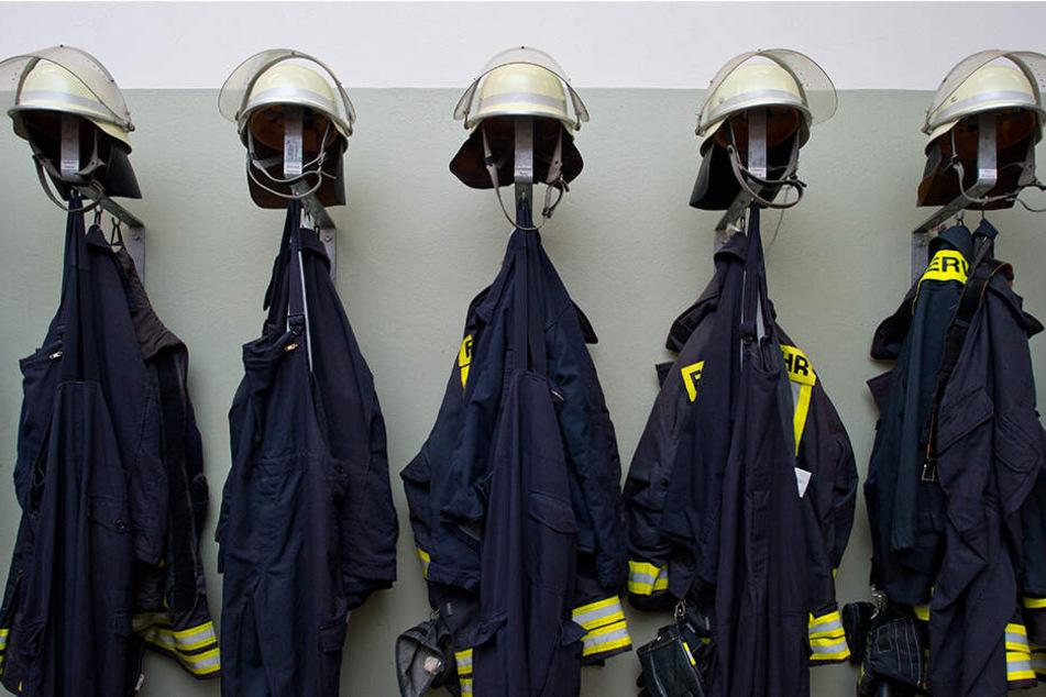 Vielen Gemeinden fehlen Freiwillige bei der Feuerwehr.