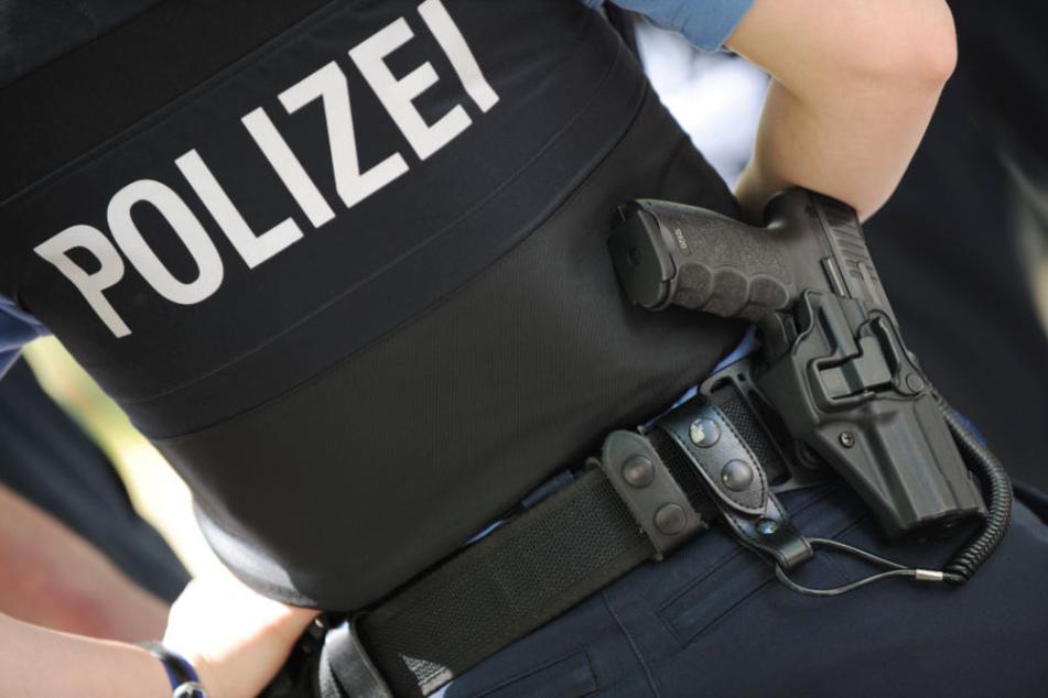 Polizei klagt über mangelhafte neue Pistolen