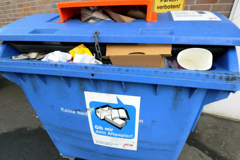 Geldstrafe für Dieb von Müll-Skizzen Gerhard Richters