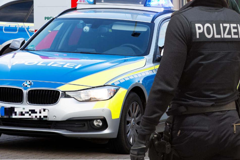 Nach Sex-Attacke: Polizei sucht dicken, stinkenden Mann