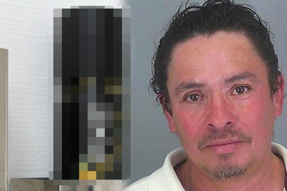 Mann wird von Polizei gestoppt: Unfassbar, was er tut, um den Alkoholgeruch zu vertuschen