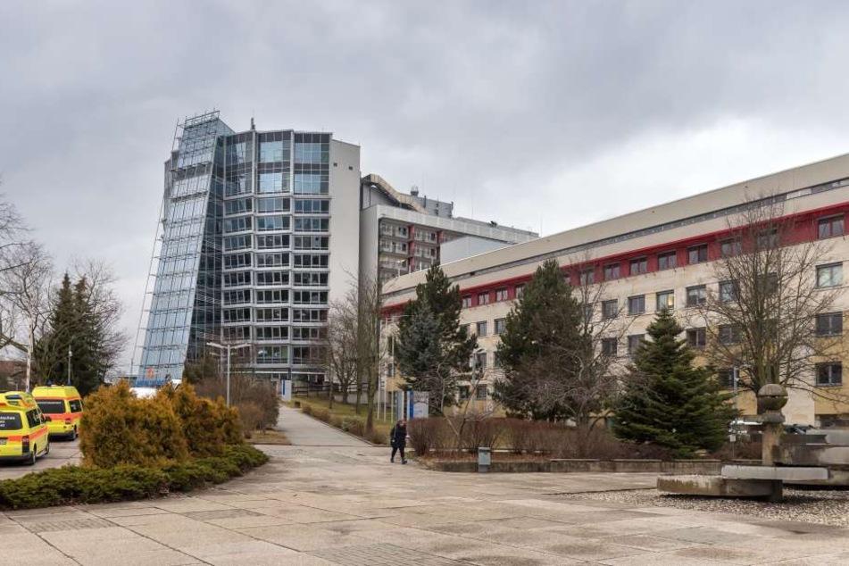 Aus zwei mach eins: Das Klinikum Chemnitz legt seinen Neurologie-Standort an der Dresdner Straße mit dem Hauptsitz an der Flemmingstraße zusammen.