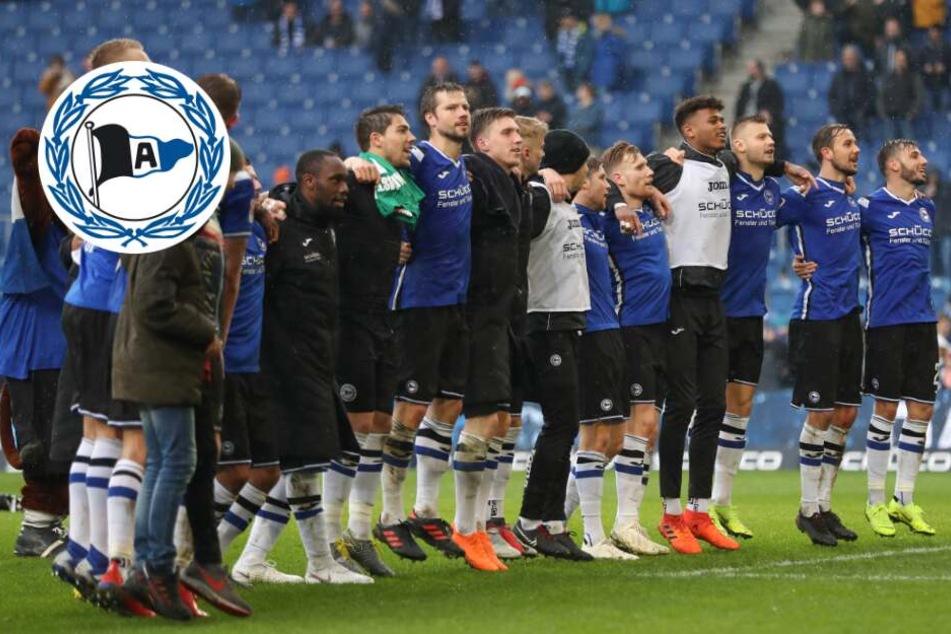"""DSC-Trainer vor Köln-Spiel voller Vorfreude: """"Für uns ist dort etwas zu holen!"""""""