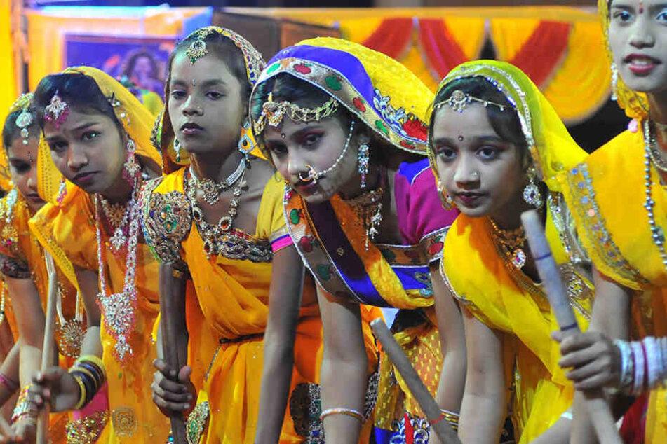 In Indien werden immer weniger Mädchen geboren. Vielen Familien ist eine Tochter zu teuer.