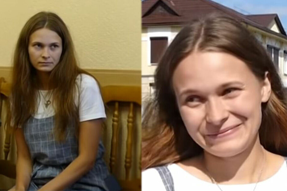 Mädchen, das als Vierjährige verschwand, taucht nach 20 Jahren auf!
