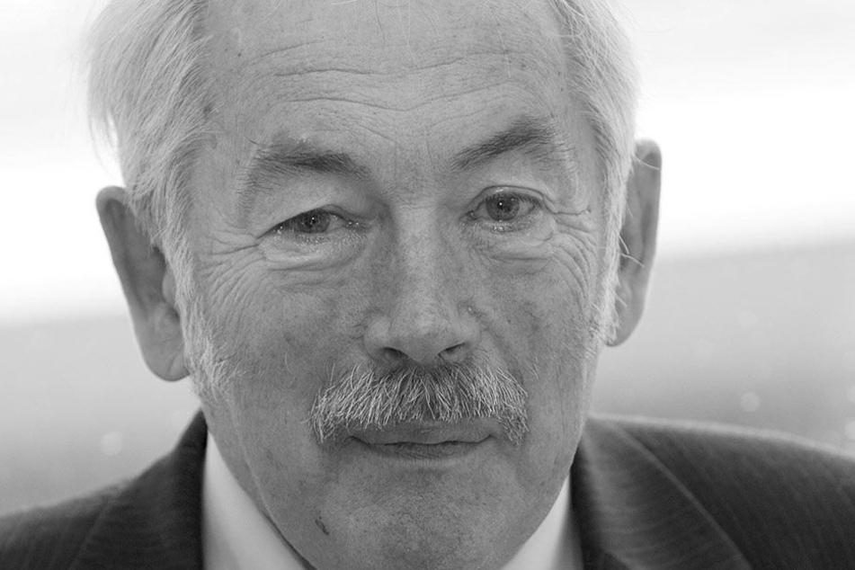 Der Physik-Nobelpreisträger Peter Grünberg starb im Alter von 78 Jahren.