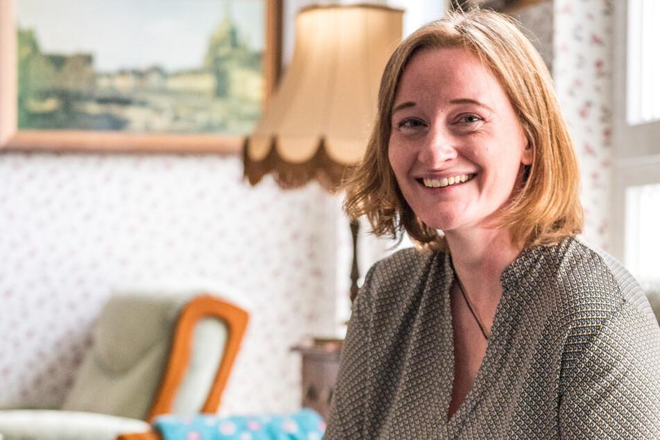 Kita-Chefin Katja Hillenbrand (44).