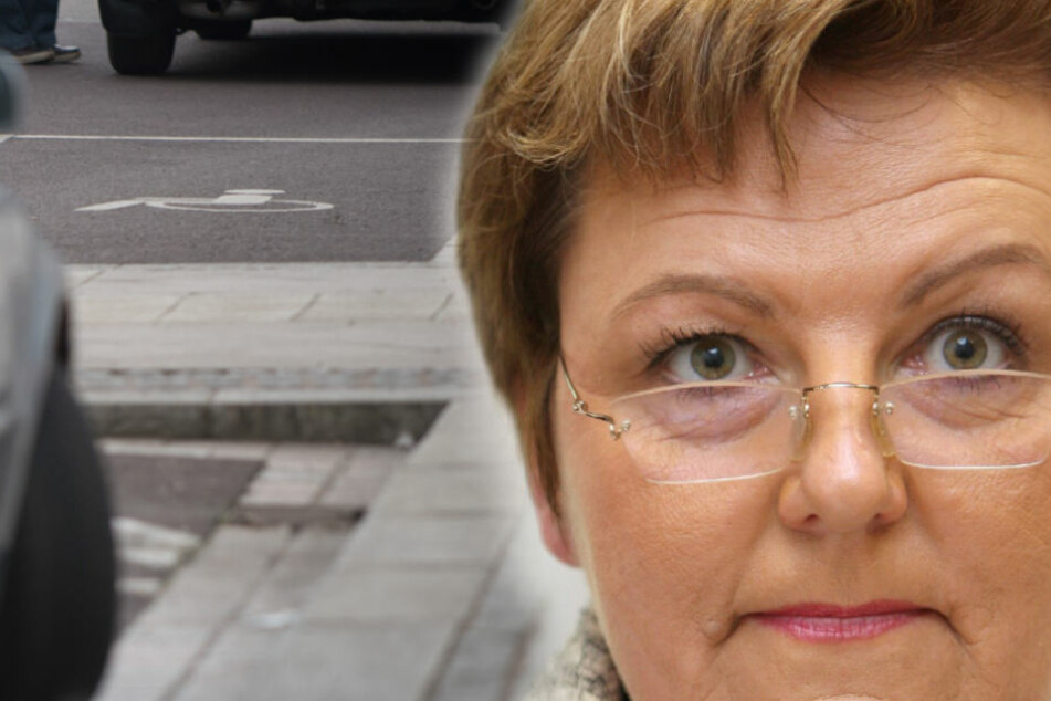 CDU-Politikerin nutzt mehrfach wissentlich Behinderten-Parkplatz