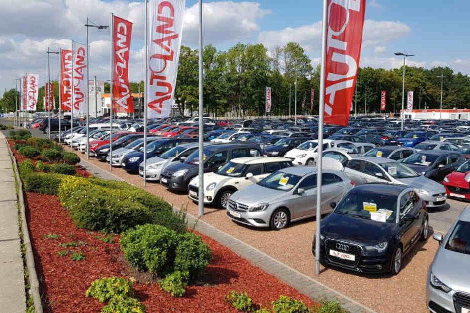 Für kurze Zeit: Dieses Leipziger Autohaus gibt bis zu 40 Prozent auf Neuwagen