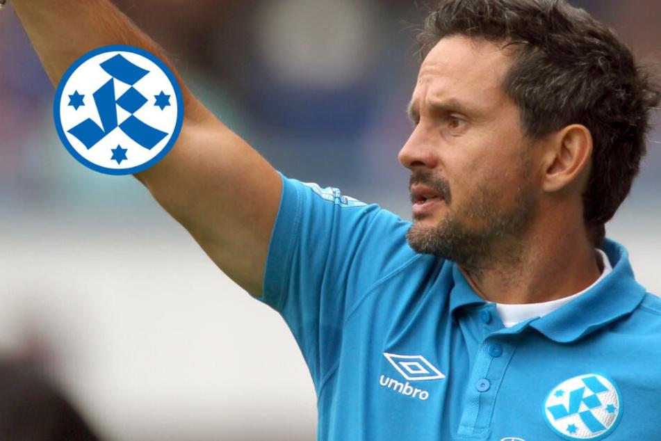 Stuttgarter Kickers verpassen Aufstieg: Niedergang eines Traditionsclubs