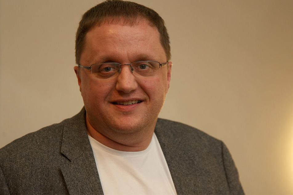 In Gohrisch ist Maik Günther (38, Linke) nun doch gewählter Bürgermeister - wegen nicht eindeutig ausgefüllter Stimmzettel.