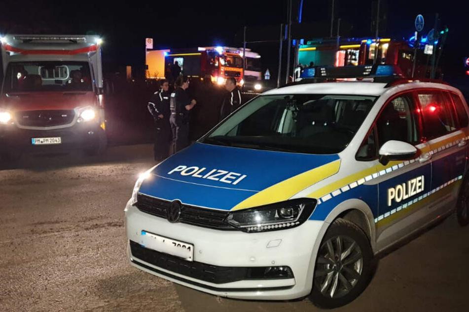 Polizisten hatten den Mann nach einem stundenlangen Einsatz angeschossen.