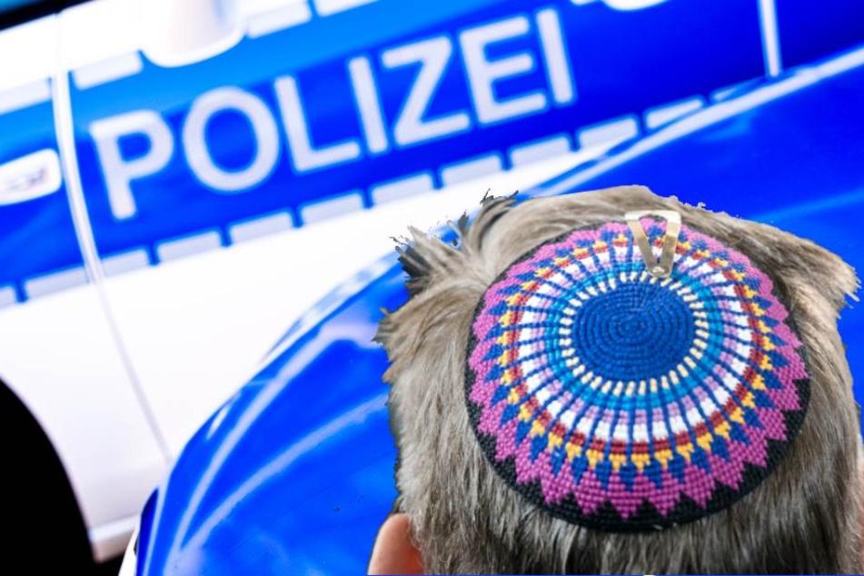 2017 gab es in NRW 324 Straftaten gegen Menschen jüdischen Glaubens (Symbolbild).