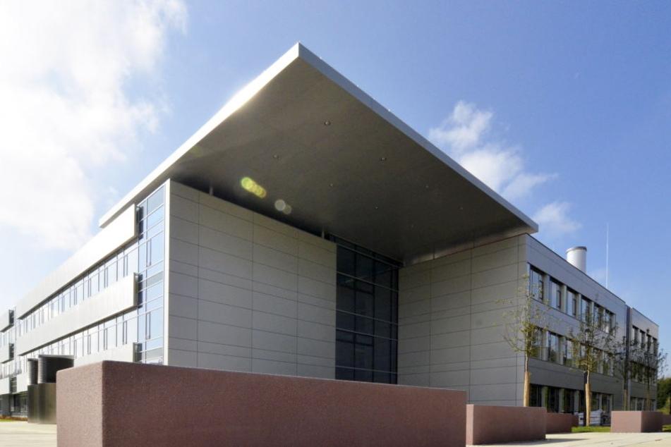 Der Neubau der Bibliothek kostete rund 110 Millionen Euro. (Symbolbild)