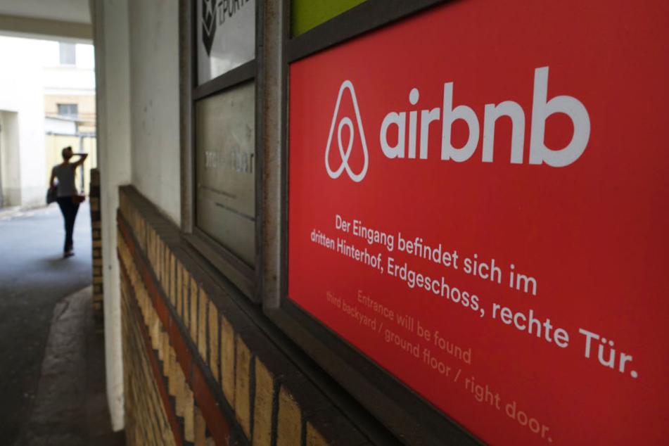 Airbnb ist ein erfolgreiches Homesharing-Unternehmen
