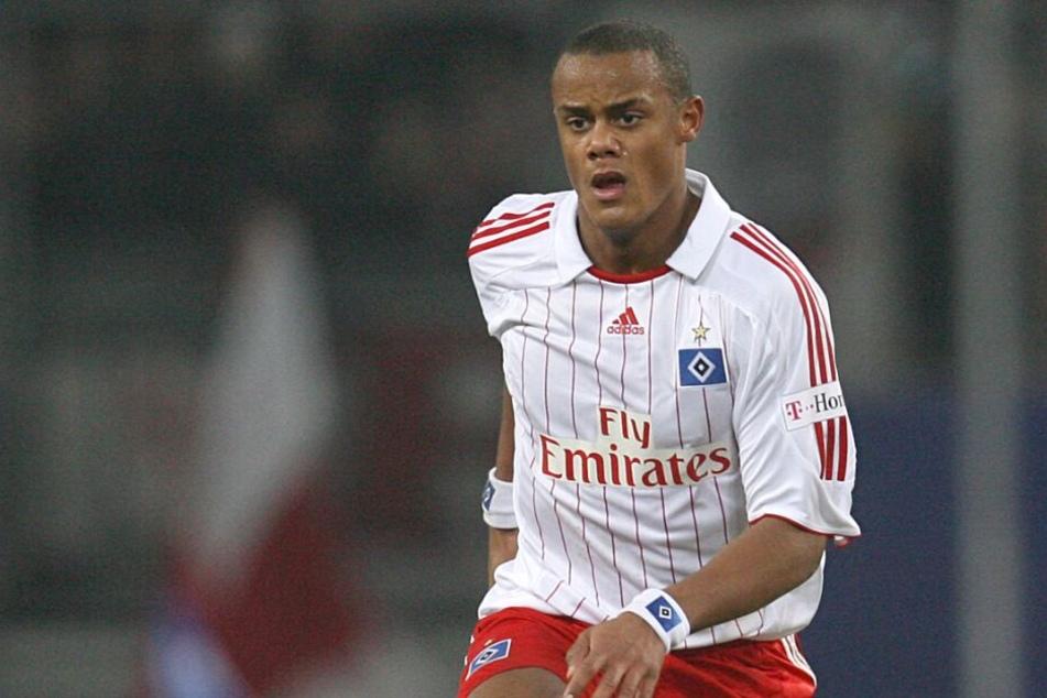 Spielertrainer der Belgier ist der ehemalige HSV-Spieler Vincent Kompany.