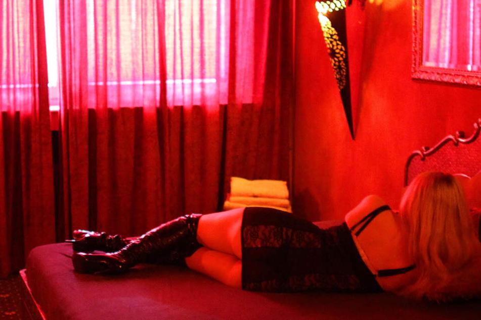 Freier vergeht sich an Prostituierter: Festnahme!