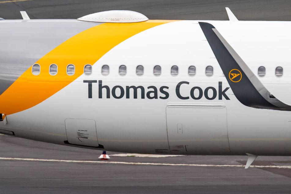 Wie Betrüger die Situation von Thomas Cook-Kunden ausnutzen