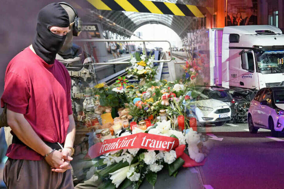 Lübcke-Mord, Gleis-Attacke: Diese Prozesse stehen 2020 an!
