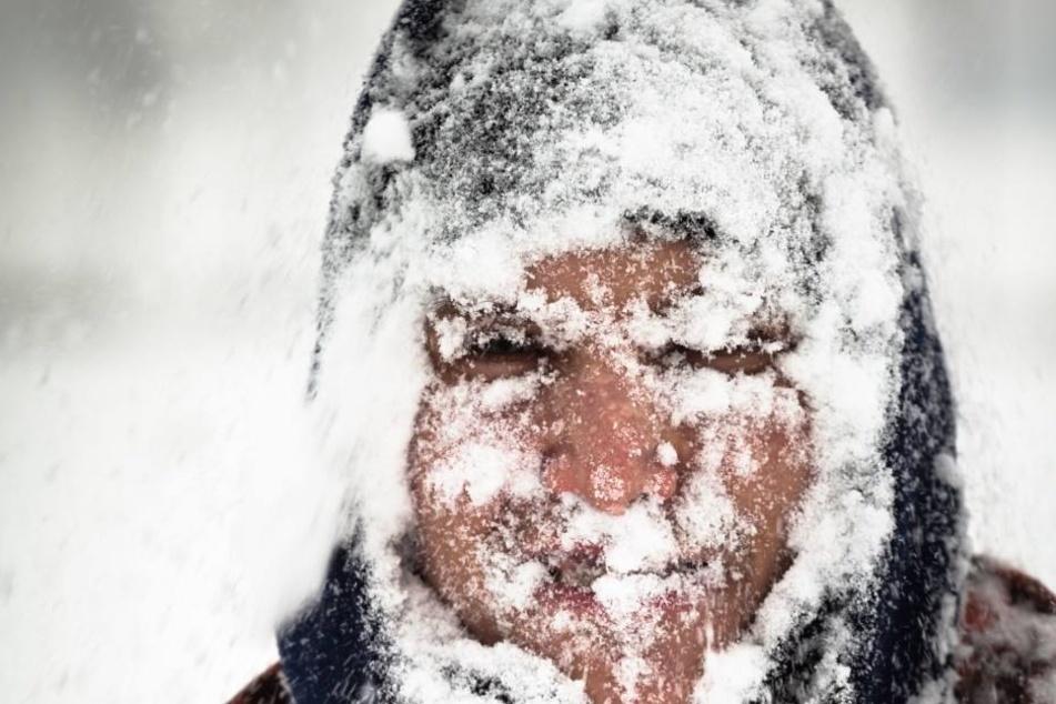 Müssen wir mit einem Jahrhundert-Winter rechnen?