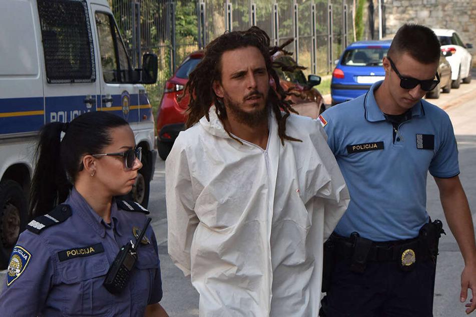 Deutscher Urlauber (23) in Kroatien erstochen