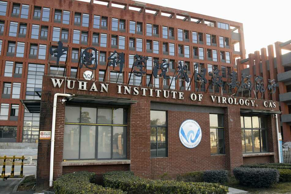 Intelligence report says researchers at Wuhan virology lab became ill in November 2019