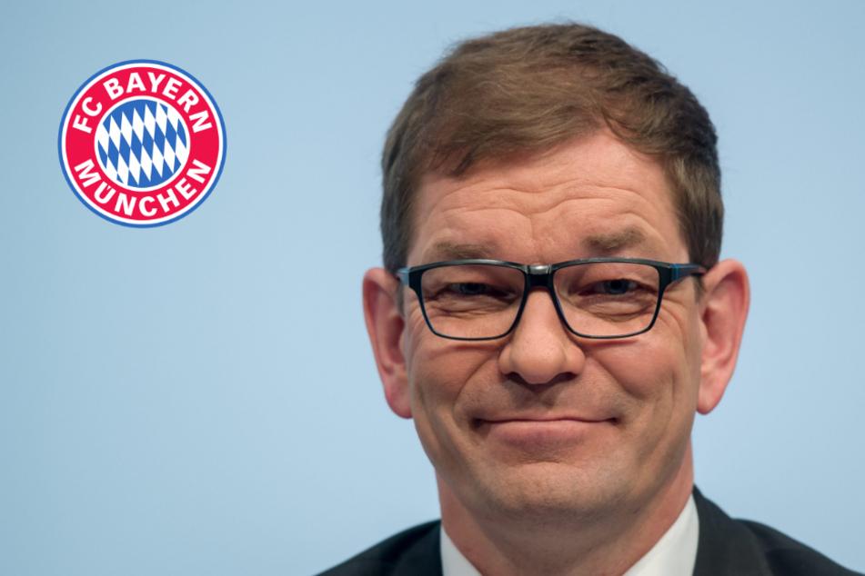 FC Bayern: Audi-Chef Duesmann ersetzt VW-Chef Diess im Aufsichtsrat