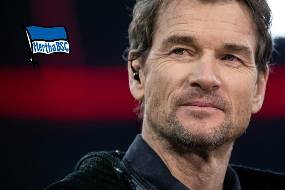 Hertha BSC will in die Europa League! Jens Lehmann gibt Minimalziel aus