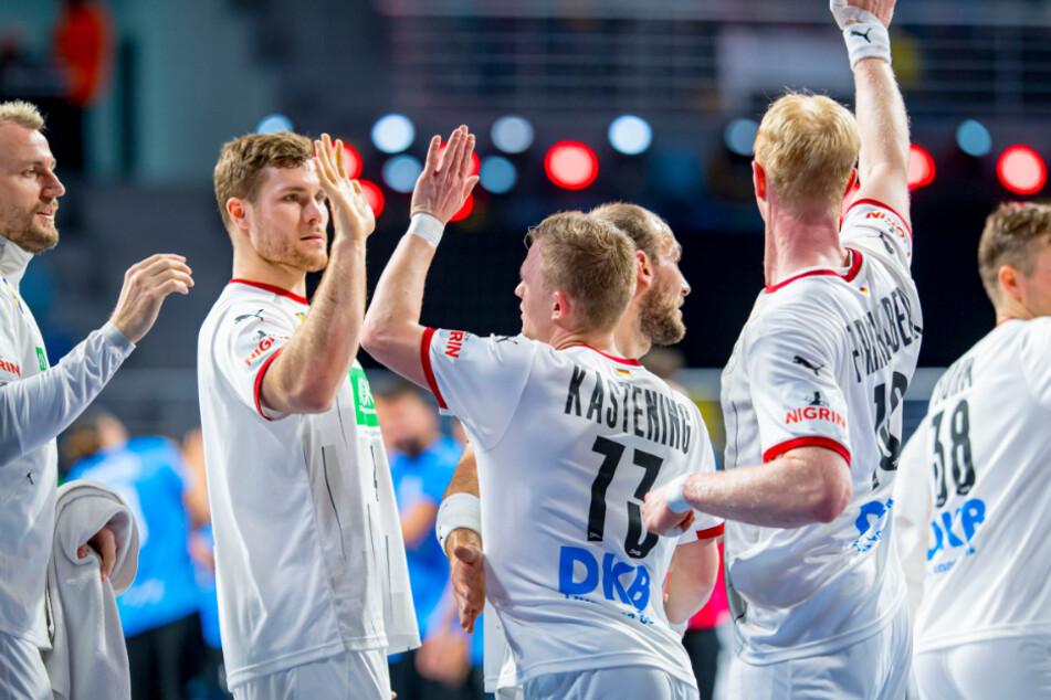 Corona-Alarm bei der Handball-WM: Fällt Deutschlands 2. Spiel flach?