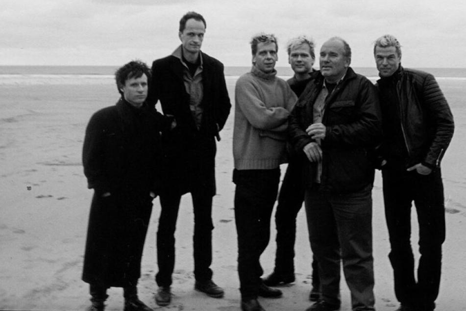 """Er drehte """"Unsterblich""""-Video: Toten Hosen trauern um Starfotograf Peter Lindbergh"""