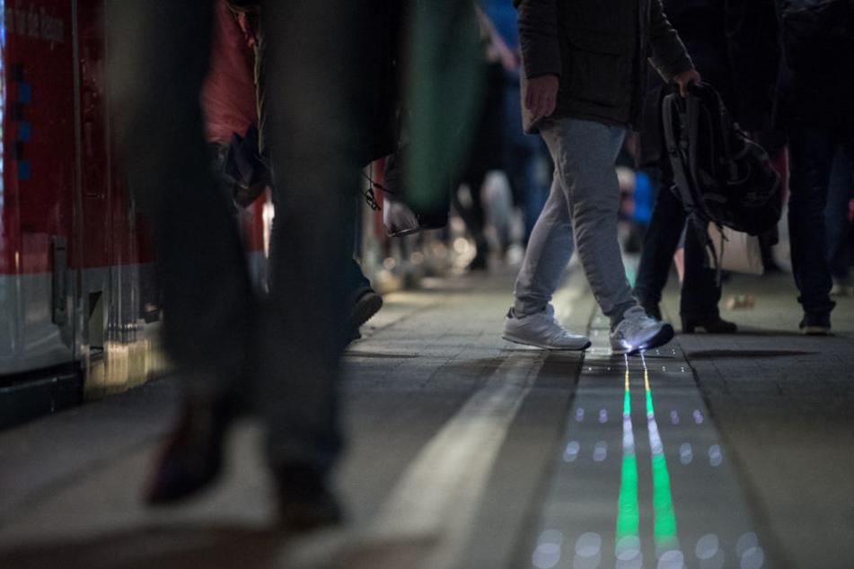 Stuttgart startet ersten Test: Eine kleine Neuerung soll S-Bahnen pünktlicher machen