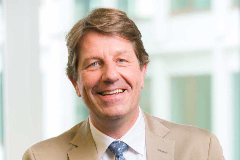 Nestlé-CEO Marc-Aurel Boesch weist die Vorwürfe zurück.