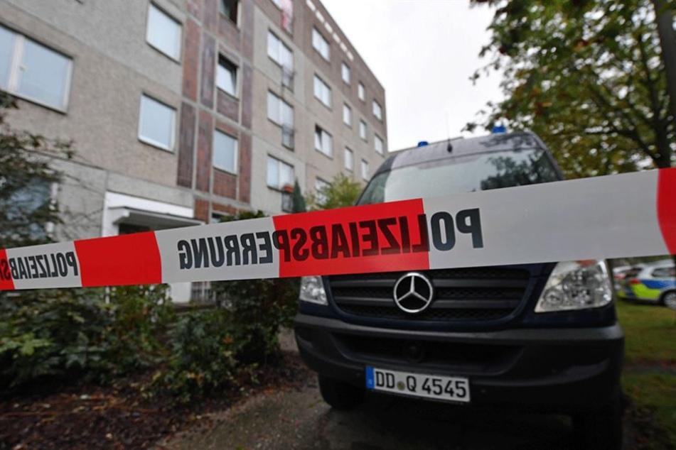 Im Oktober wurde in Leipzig Paunsdorf ein Islamist gefasst, der zuvor in Chemnitz seiner Verhaftung entkommen war.