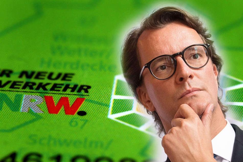 Lässt NRW die Armen fallen? Minister will Sozialticket abschaffen