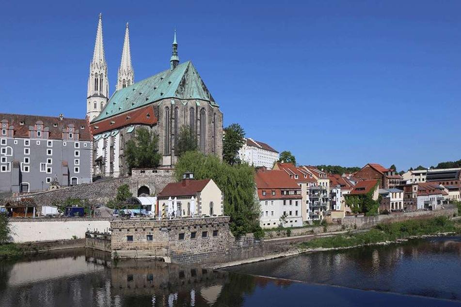 Görlitz lockt! Die Gesamtbevölkerung ging im Landkreis in jüngster Vergangenheit nur leicht zurück - dank des Zuzugs polnischer Staatsbürger.