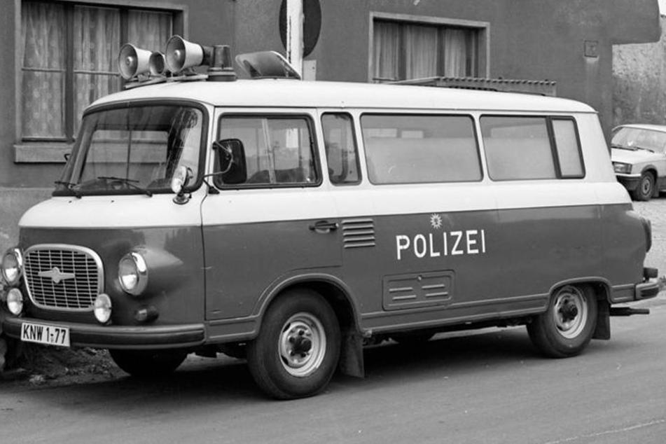 Tatü, tata: Die DDR setzte die Framo-Tradition fort in den Barkas-Werken fort.