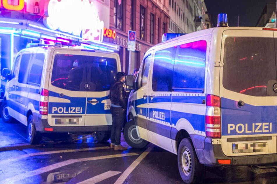 Nun sucht die Polizei nach den verschwundenen Zeugen (Symbolbild).
