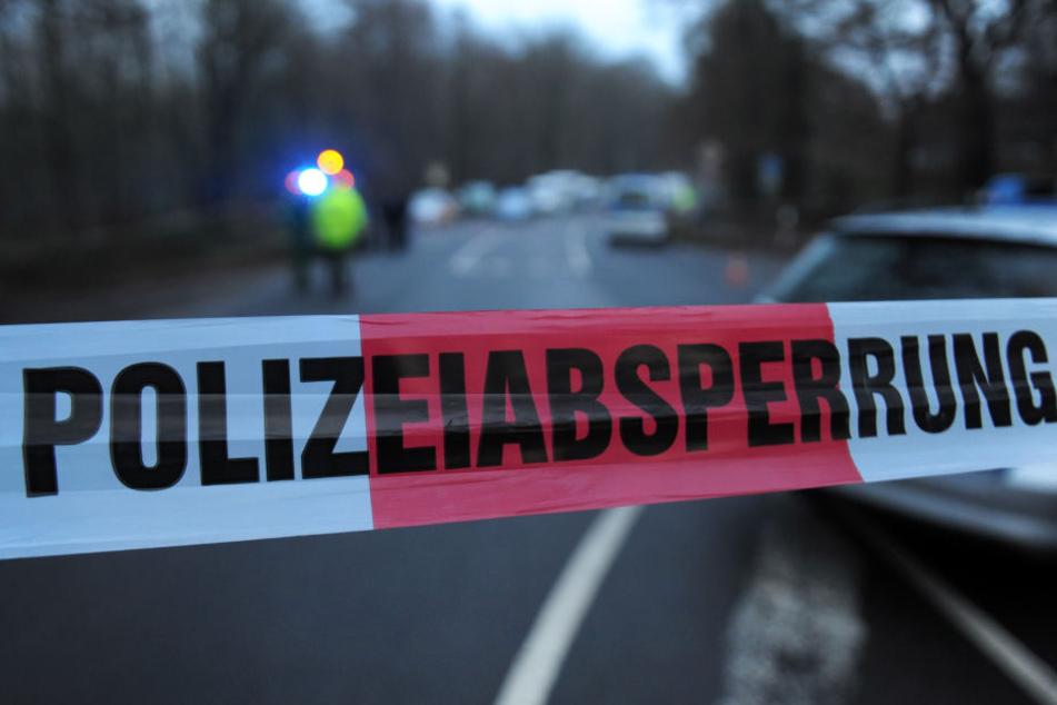 Die Mordkommission hat die Ermittlungen wegen des Verdachts auf ein Tötungsverbrechen aufgenommen. (Symbolbild)
