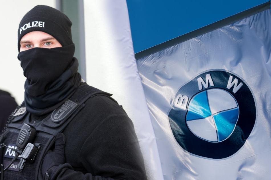 Razzia bei BMW! Was verheimlicht der Autohersteller?