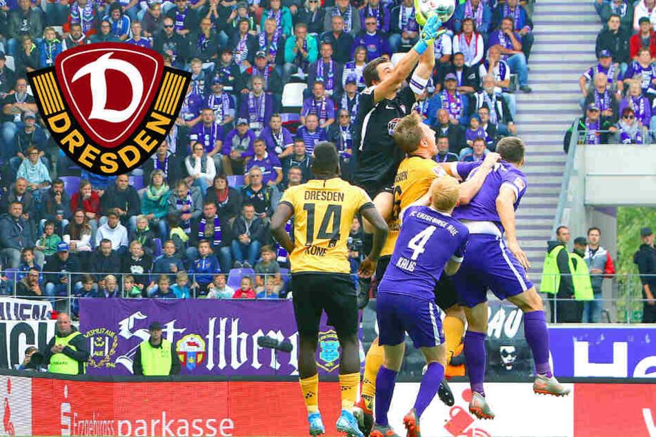 Dynamo Dresden: So oft musste der Videoschiedsrichter bei der SGD schon eingreifen