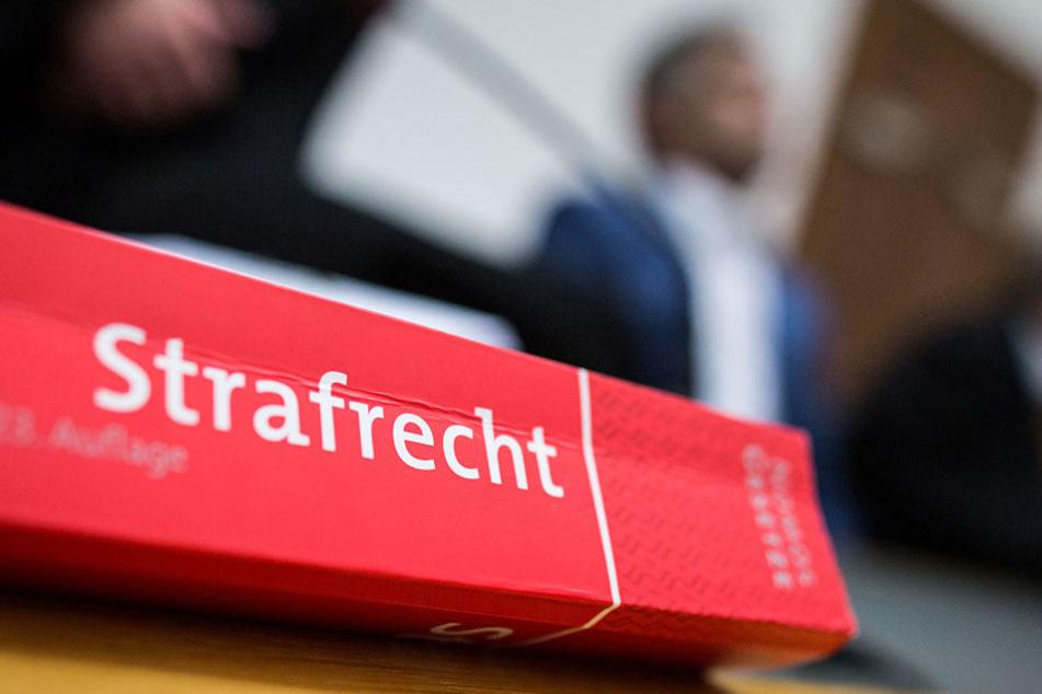 Bekommt das deutsche Strafrecht bald ein neues Gesetz gegen sexuelle Übergriffe?