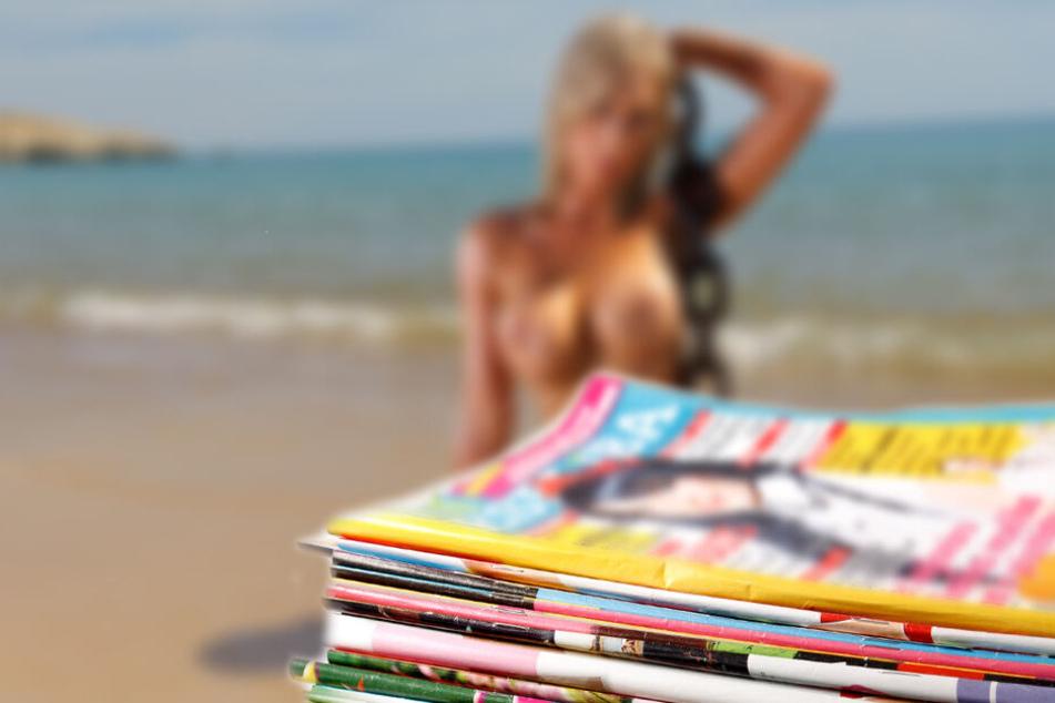 Supermärkte nehmen Sex-Hefte aus den Regalen, aber warum?