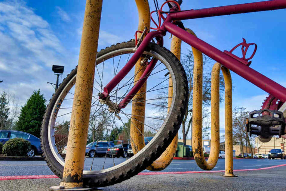 Bei dem gestohlenen Fahrrad handelt es sich um ein selbstgebautes Model. Der Wert des Rades liegt in etwa bei 2.000 Euro. (Symbolbild)