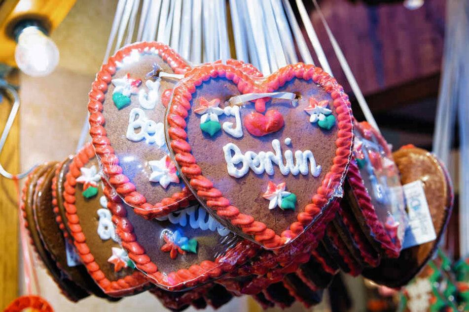 Die Adventszeit beginnt und die Berliner Weihnachtsmärkte öffnen ihre Tore.