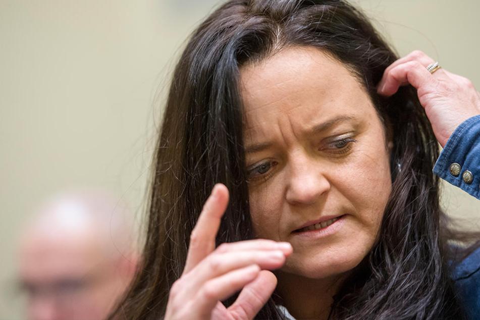 Beate Zschäpes Verteidiger fordern ein drittes Gutachten über ihre Mandantin.