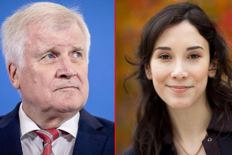 Ausgehetzt: Sibel Kekilli schießt scharf gegen Horst