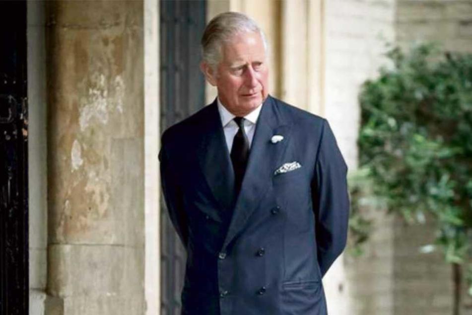Die Nachfolge ist gesichert: Prinz Charles (69) wird seiner Mutter auf den Thron folgen.